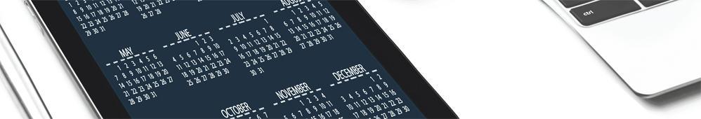 Planning voor Dynamics software
