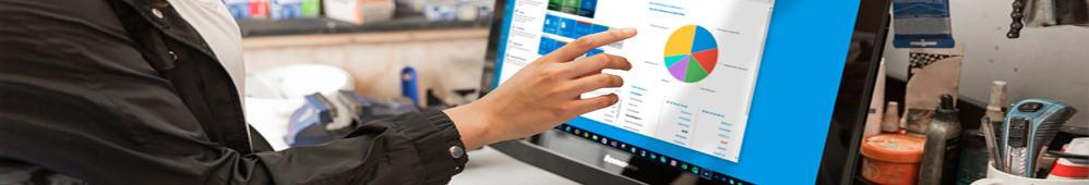 Dynamics NAV is de basis voor de meest complete bedrijfssoftware die u voor uw bedrijf kan vinden!